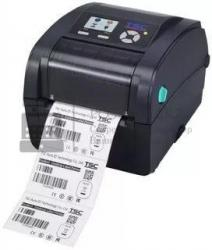 Принтер этикеток TSC TC210 LCD, RTC арт. 99-059A009-54LF_0
