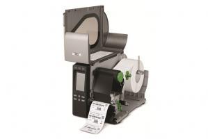 Принтер этикеток TSC TTP-2410MT, PSU+Ethernet арт. 99-147A031-01LF_1