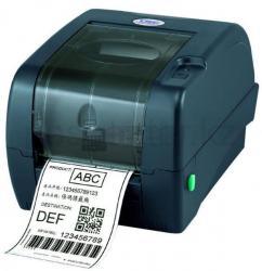 Принтер этикеток TSC TTP-247 с отрезателем, PSU арт. 99-125A013-11LF_0