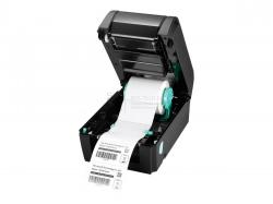 Принтер этикеток TSC TX200, LCD, Serial, USB 2.0, USB-Host, Ethernet арт. 99-053A001-50LF_1