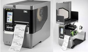 Принтер этикеток TSC MX340P _1