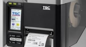 Принтер этикеток TSC MX340P, внутренний смотчик арт. 99-151A002-7ALF_1