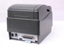 Термопринтер чеков Zonerich AB-58C USB, высокоскоростной 150mm/sec, с автоотрезчиком арт. 1666_2