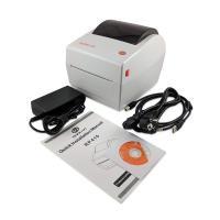 Термопринтер этикеток Rongta RP410, USB/RS-232, ширина печати 25-104мм, 127mm/sec_2