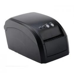 Термопринтер этикеток Rongta RP80IV-US, USB/RS-232, ширина печати 25-80мм, 127mm/sec арт. 4051_0