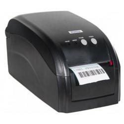 Термопринтер этикеток Rongta RP80IV-US, USB/RS-232, ширина печати 25-80мм, 127mm/sec арт. 4051_1