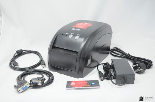 термопринтер этикеток rongta rp80iv-us, usb/rs-232, ширина печати 25-80мм, 127mm/sec арт. 4051