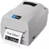 Термотрансферный принтер ARGOX OS-214 plus этикеток и штрих-кодов, 104 мм, 203 dpi, 76мм/сек арт. 14_0