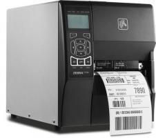 Термотрансферный принтер Zebra ZT230 (203dpi, 10/100 Ethernet) арт. 22892_0