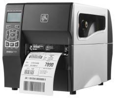 Термотрансферный принтер Zebra ZT230 (203dpi, 10/100 Ethernet) арт. 22892_1