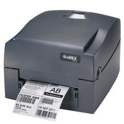 Термотрансферный принтер этикеток и штрих-кодов  Godex G500U, 106мм, 203 dpi, 102mm/sec арт. 4928_0
