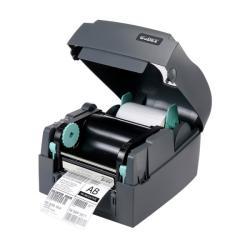 Термотрансферный принтер этикеток и штрих-кодов  Godex G500U, 106мм, 203 dpi, 102mm/sec арт. 4928_1