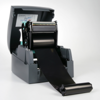 Термотрансферный принтер этикеток и штрих-кодов Godex G330, 106mm, 300 dpi, 76mm/sec арт. 3162_1
