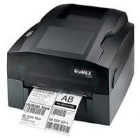Термотрансферный принтер этикеток и штрих-кодов Godex G330, 106mm, 300 dpi, 76mm/sec арт. 3162_0