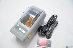 Принтер этикеток Zebra ZD410 (USB, USB Host, BTLE, WLAN, BT v4.1, серый) арт. 37411_3