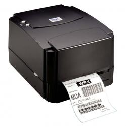 Принтер этикеток TSC TTP-244 Plus USB_0
