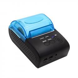 Мобильный принтер чеков POSWORLD IMP-017 Bluetooth_0