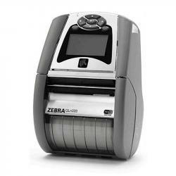 Мобильный принтер штрихкода Zebra QLn-320 802.11g  арт. 30472_0