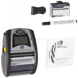 Мобильный принтер штрихкода Zebra QLn-320 802.11g  арт. 30472_1