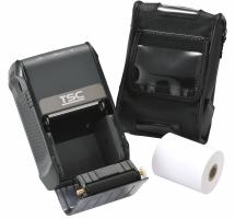 Мобильный термопринтер TSC ALPHA 2R WiFi арт. 99-062A003-00LF_1