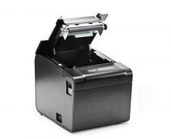 Чековый принтер АТОЛ RP-326-USE черный Rev.6 арт. 41 698_1