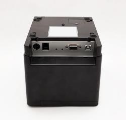 Чековый принтер АТОЛ RP-820-USW черный арт. 37111_1