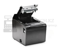 Чековый принтер АТОЛ RP-820-USW черный арт. 37111_4