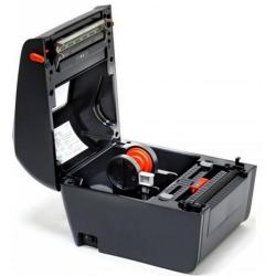 Принтер Honeywell PC42d (USB, RS-232, черный), парт.PC42DHE030018_2