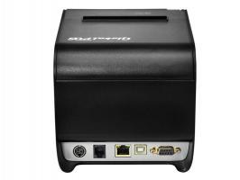 Принтер чеков GlobalPOS RP-328 RS-232 + USB + Ethernet_3