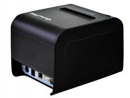 Принтер чеков GlobalPOS RP-328 RS-232 + USB + Ethernet_4
