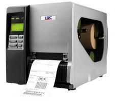 Принтер этикеток термотрансферный TSC TTP-246M Pro_0
