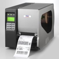 Принтер этикеток термотрансферный TSC TTP-246M Pro_1