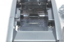Принтер чеков Posiflex Aura-6900L-B (USB,LAN) черный_2