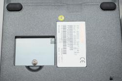Принтер чеков Posiflex Aura-6900L-B (USB,LAN) черный_4