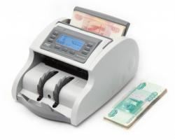 Счетчик банкнот PRO 40 UMI LCD_0