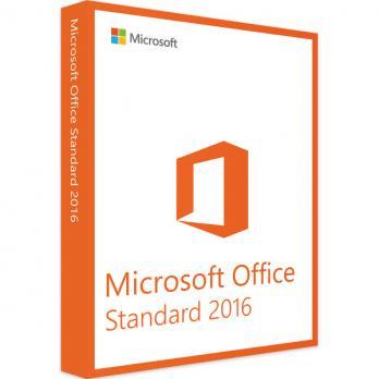 по office standart 2016 box (eng)