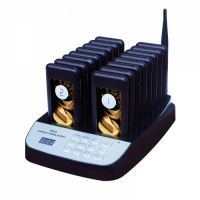 Система оповещения iBells-610, комплект с 16 пейджерами арт. 4531_0