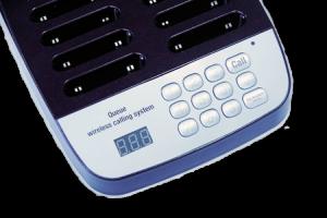 Система оповещения iBells-610, комплект с 16 пейджерами арт. 4531_1