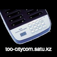 Система оповещения iBells-020, комплект с 20 пейджерами арт. 4532_1