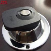 Деактиватор жестких антикражных  датчиков TOP Security E-K01 Flat Detacher, плоский, D:70.7*23mm арт_1