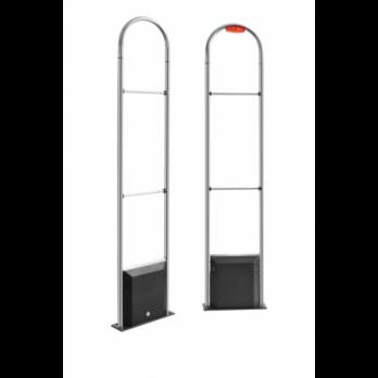 антикражные ворота top security e-rf1, радиочастотные, 2 стойки/комплект арт. 4714