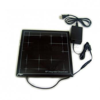 деактиватор антикражных датчиков top security ec-df02, звуковая индикация арт. 4720
