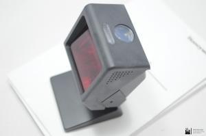 Сканер штрихкода (стационарный, лазерный, черный) MK3580 QuantumT, кабель KBW, БП арт. MK3580-31C47_2