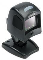Сканер штрихкода (стационарный, линейный имидж, черный, б/кнопки) Magellan 1100i, подставка арт. MG1_1