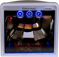 Сканер штрихкода (стационарный, лазерный) MK7820 Solaris, кабель RS232, БП(распродажа) арт. MK7820-0_1