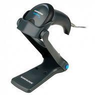 Сканер ШК Datalogic Gryphon D4130 ручной, линейный имидж, черный USB_1