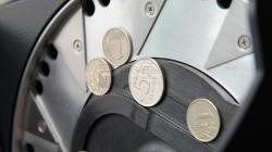 Счетчик монет Multi Cash MC Active 10 арт. Т-06009_2