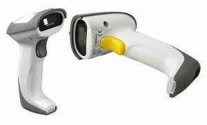 Сканер штрихкода Mindeo 2230 LR USB + подставка_1