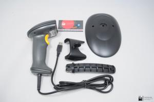 Сканер штрихкода АТОЛ SB 1101 + подставка (USB) арт: 40 958_3