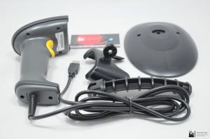 Сканер штрихкода АТОЛ SB 1101 + подставка (USB) арт: 40 958_4